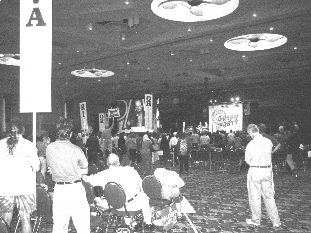 2004 National Convention