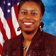 Cynthia McKinney 2008