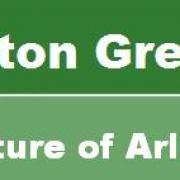Arlington local banner