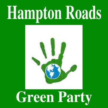 Hampton Roads Greens logo